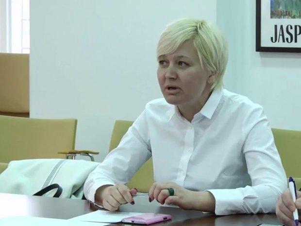 Скандальна Ніцой вирішила прорватися до Ради: українці не стримують емоцій