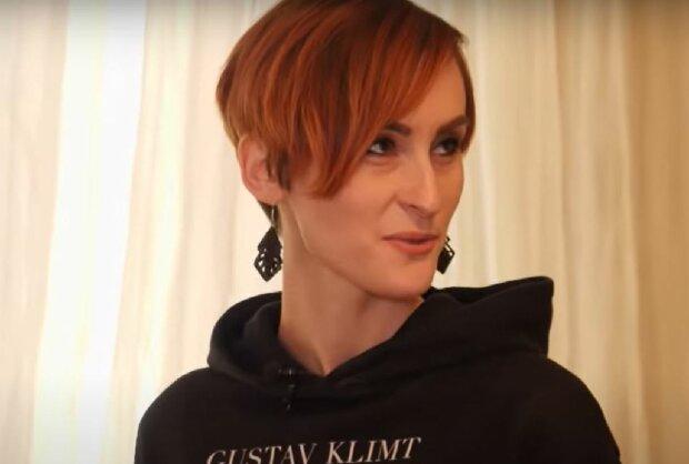 Катя Павленко, скріншот: YouTube