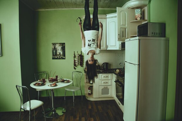 Як правильно розморозити холодильник, фото - Рexels