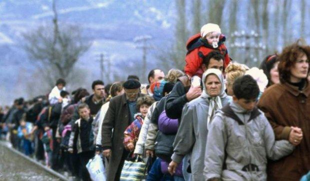 В Киеве откроют центр помощи переселенцам «Дом свободных людей»