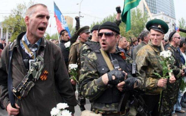 Хто воює на Донбасі: росіяни остаточно розвіяли сумніви