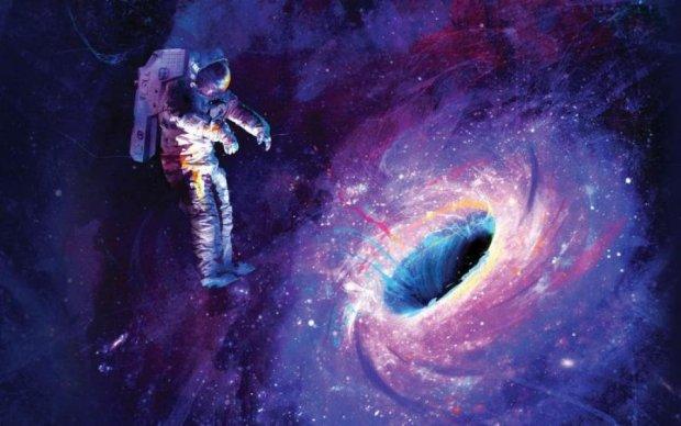 Портал в вечность: ученые шокировали заявлением о Черных дырах