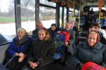У київських пенсіонерів відберуть безкоштовний проїзд