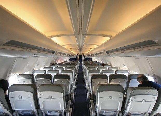 7 скрытых особенностей самолета, о которых вы наверняка не знали