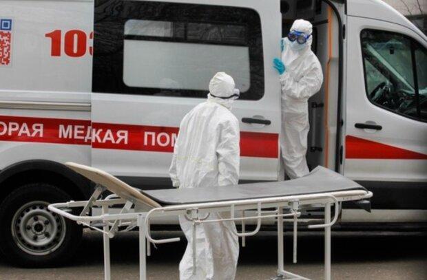 Скорая помощь, фото: mk.ru