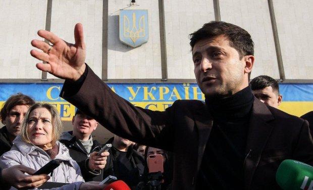 Рейтинги Зеленського ростуть з кількох причин: українцям все розклали по полицях