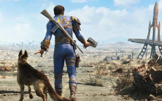 Творці Fallout порадували любителів Дикої Пустки