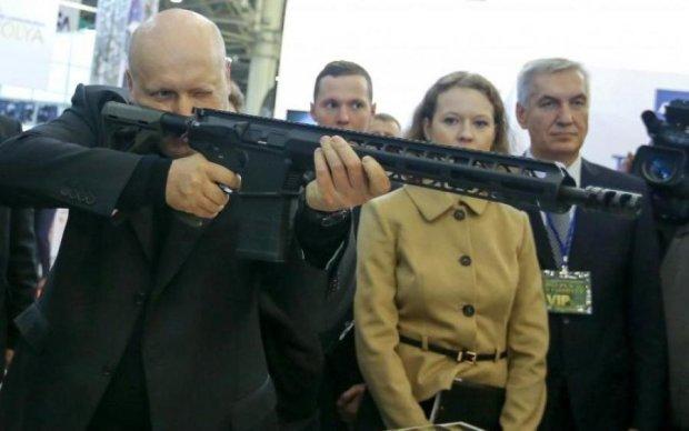 Турчинов пояснив, що чекає росіян на українському кордоні