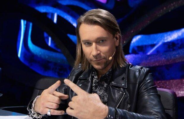 Олег Винник, фото с Instagram