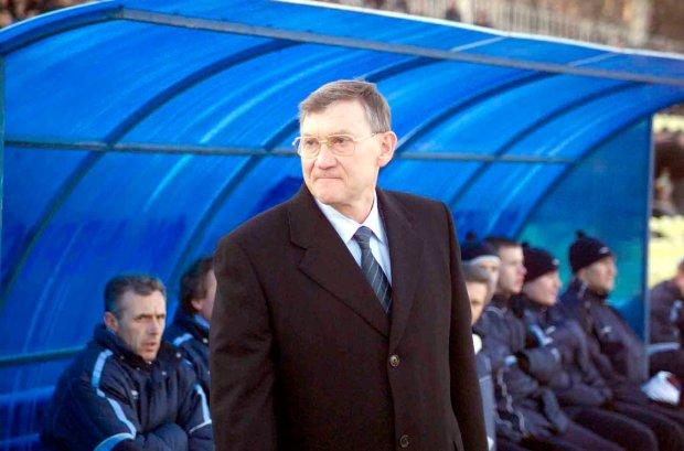 Известный украинский тренер Альтман перешел в новый клуб: подробности