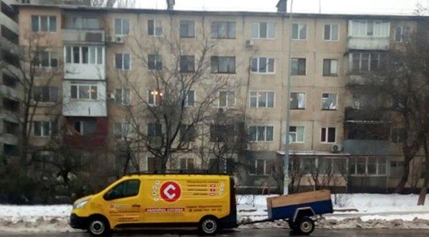 Одесса, фото с Facebook