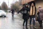 Погода, кадр из видео
