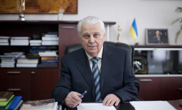 """Кравчук розповів, що відбувалося у """"палатках Порошенка"""": """"Пропонували по тисячі"""""""