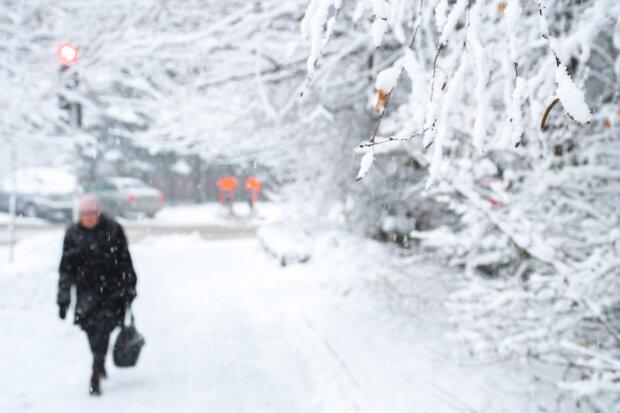 """Синоптики озвучили лютий прогноз погоди в Україні на зиму 2020: """"Багато снігу і безжальні морози до -20..."""""""