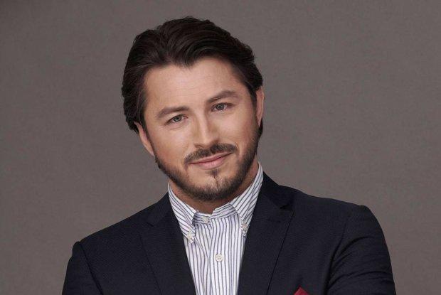 Сергей Притула идет на парламентские выборы: какую партию выбрал шоумен