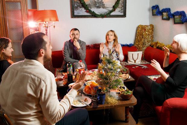 Що дивитися на Новий рік по телевізору: Винник, Іронія долі, Квартал 95 і не тільки