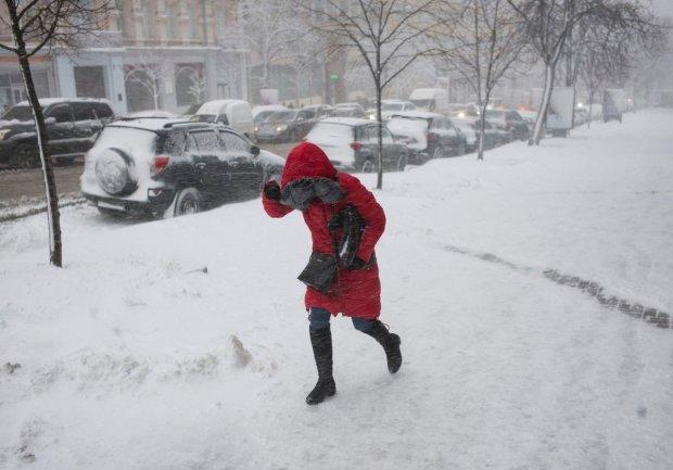 Погода на 12 січня: зима відіграється на українцях