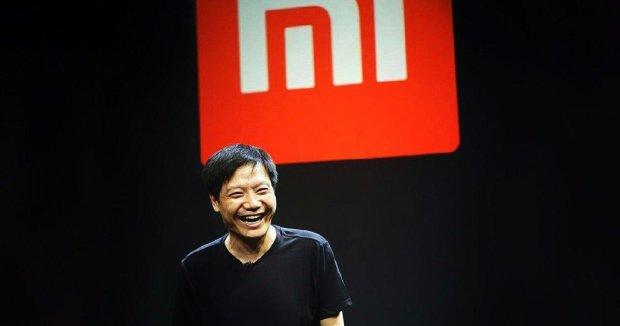 Глава Xiaomi Лэй Цзюнь