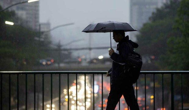 Погода в Ивано-Франковске на 31 августа: стихия подложит украинцам свинью в последний день лета