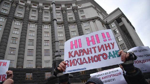 Карантин вихідного дня скасують? Петиція українців набрала потрібну кількість голосів