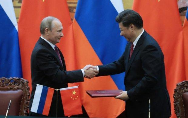 Путин и Си Цзиньпин внезапно сблизились из-за Трампа