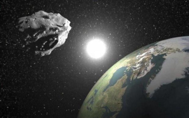 Астрономы устроят гонку с астероидом-сигарой