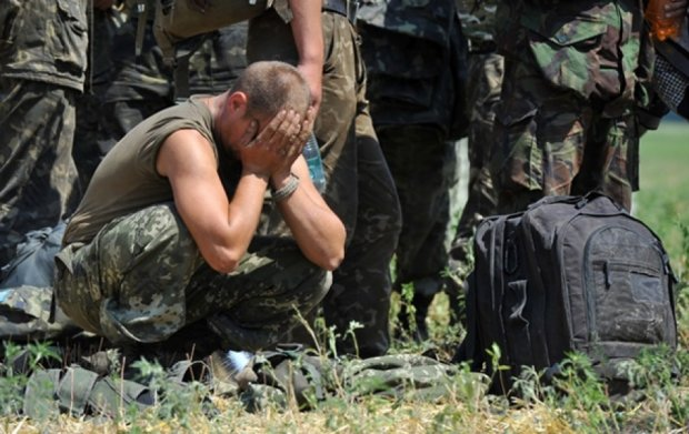 Крымские дезертиры просятся обратно в Украину