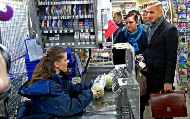 Министр-диетолог ошибся: выяснили, на что украинцы тратят больше всего денег