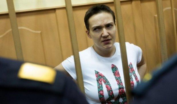 Адвокат Савченко будет выкладывать материалы дела в интернете