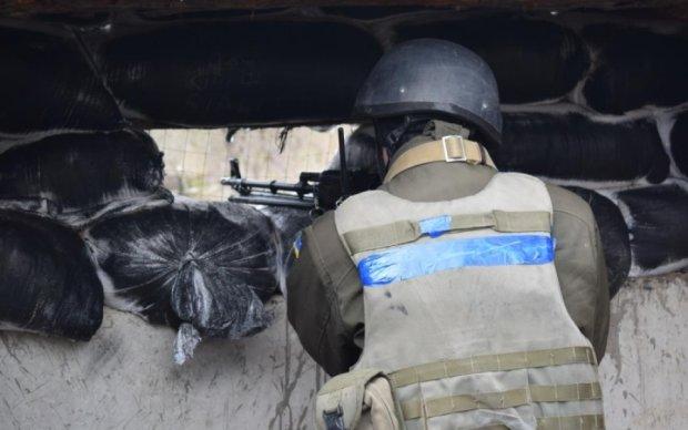 Доба у АТО: окупанти пішли на різку ескалацію, загинули українські воїни