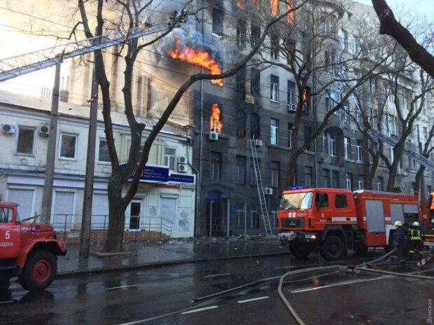 Українцям показали загиблих в одеському коледжі, 16 скорботних фото