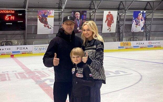 Сын Рудковской Гном Гномыч пострадал из-за серьезной болезни: травмировали мальчика