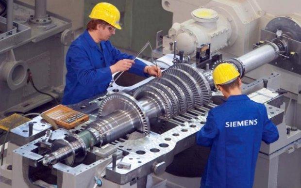 Siemens провалил суд по скандальным крымским турбинам