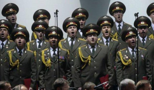 Латвія заборонила в'їзд військовому хору з Росії