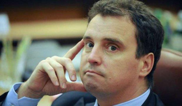 «США дали последний шанс побороть коррупцию в Украине» - Абромавичус