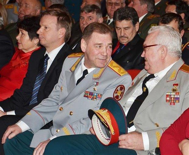 Путин сливает своих? Известный генерал умер при загадочных обстоятельствах
