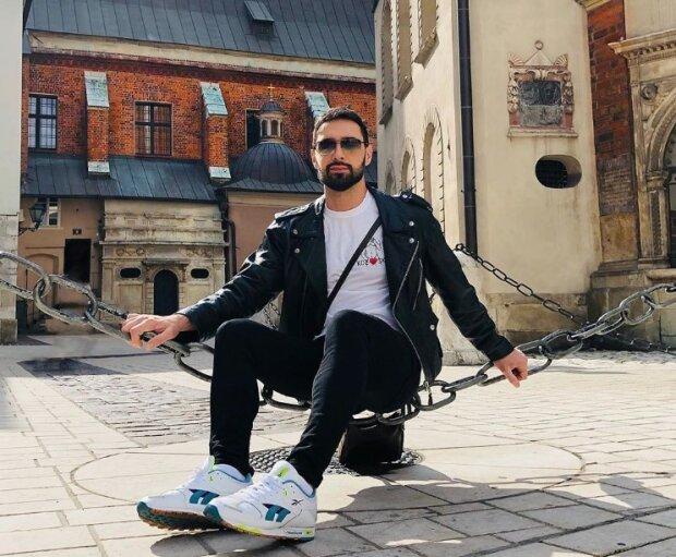 Віталій Козловський, фото: Instagram