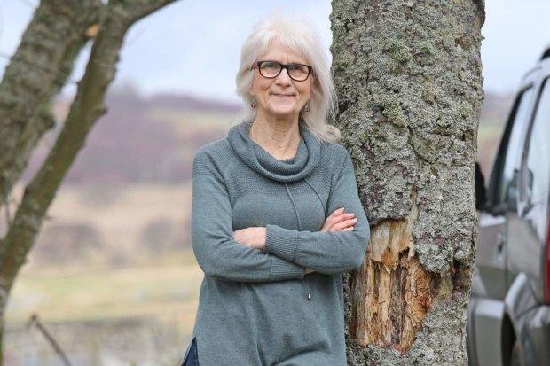 71-річна жінка ніколи не відчувала болю, її секрет ховається у генах. Вчені не можуть повірити у те, що відбувається
