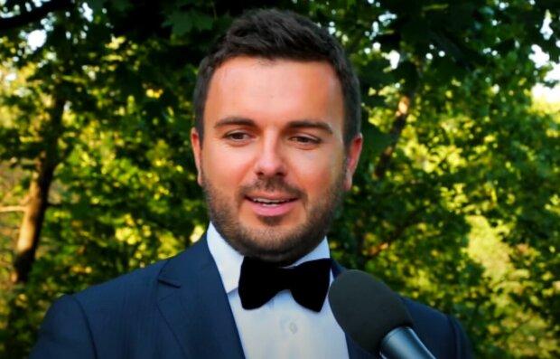 Гриша Решетник, скріншот: YouTube