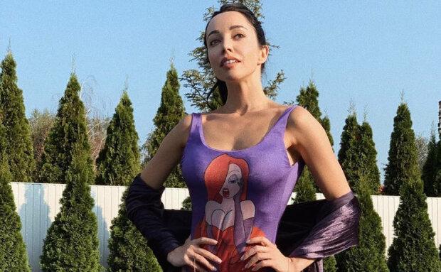 """Екатерина Кухар утопила стройное тело в море - любимый рядом: """"Как же хочется..."""""""