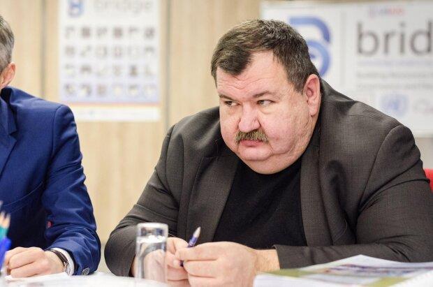Сергій Дубовик, фото: news.my.ua