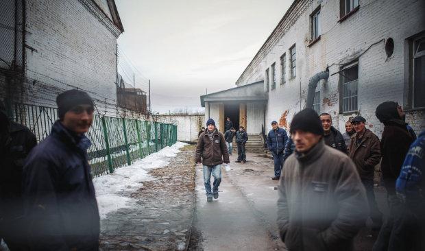 Ветерана АТО изнасиловали в колонии: хотел повеситься