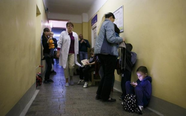 Лучше сюда не попадать: журналист раскрыл правду о киевских детских больницах