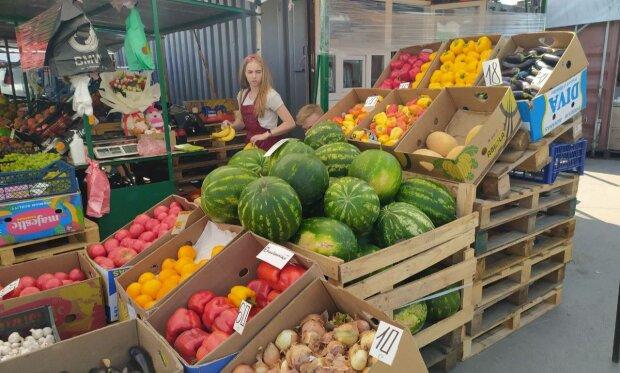 Рынок, фото: Знай.ua
