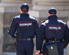Поліція Росії, Новые Известия