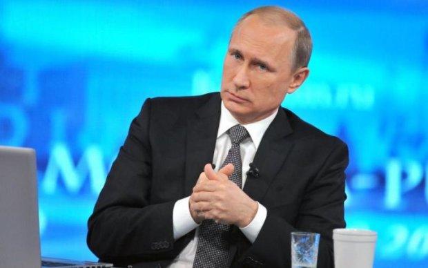 Найдовший у світі: Путін задумав щось страшне