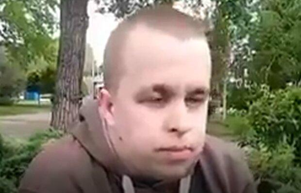 Охотился на юных мальчиков - в Запорожье поймали странного типа, не скрывал ничего