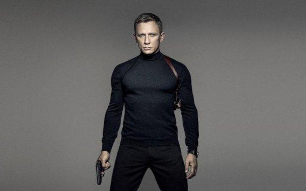 Агент 007 розвіяв чутки навколо продовження бондіани
