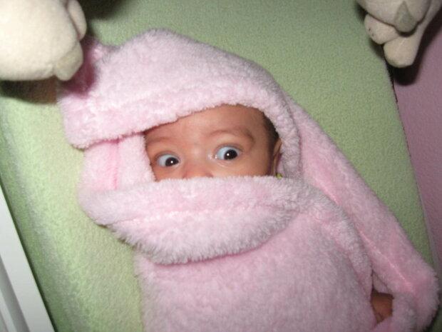 Ребенок, фото pxhere