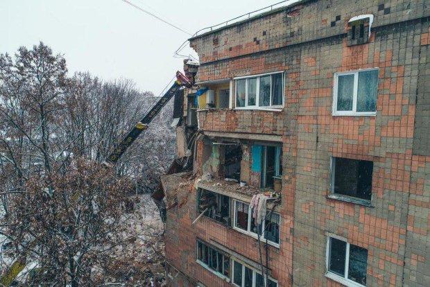 Масштабный взрыв в Фастове ознаменовался концом для жильцов: людей выселят из квартир, причину не называют